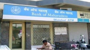 Bank of Maharashtra shares gain 19% on cost saving strategy