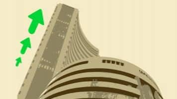 Sensex, Nifty hold early gains; Midcap outperforms, FMCG falls