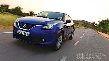 Helpdesk: The Maruti Suzuki Baleno Or The Ford Figo