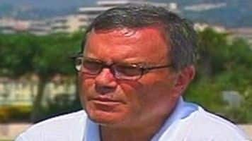 Storyboard: In conversation with Sir Martin Sorrell