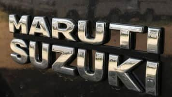 Maruti to resume production at Gurgaon from Wednesday