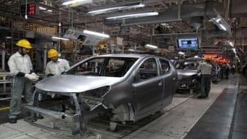 Buy Munjal Auto; target of Rs 92: Karvy
