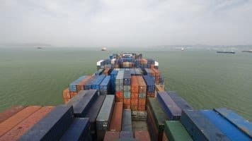 Cargo transports to soon find a waterway, but at what cost?