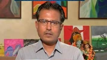 Barring catastrophe, market won't retest Feb lows: Nilesh Shah