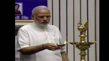 PM asks scientists to put end to silo approach