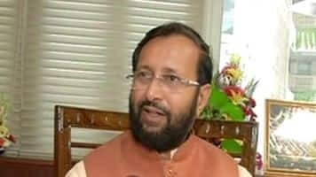 Every policy, project tailor-made for job creation: Javadekar