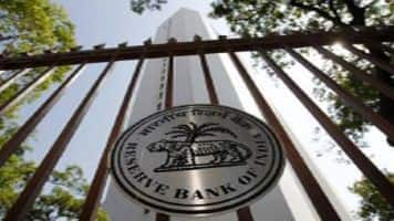 Monetary Policy: RBI keeps rates unchanged; abolishes temporary 100% CRR