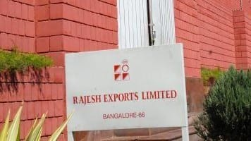 Buy Rajesh Exports; target of Rs 640: Firstcall