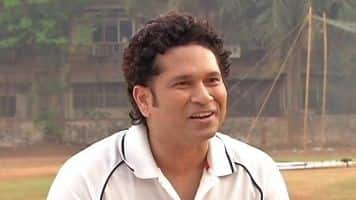 Sachin Tendulkar begins his new innings on LinkedIn
