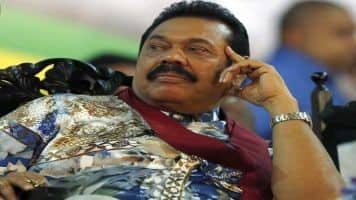 Rajapaksa concedes defeat to opposition candidate Sirisena