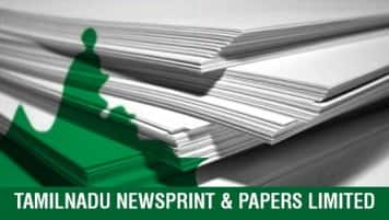 Sell Tamil Nadu Newsprint; target of Rs 146: Karvy