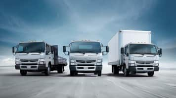 'Heavy-duty truck sales may cross 2.80 lakh units this year'