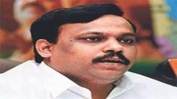Another Maharashtra minister faces scam allegations