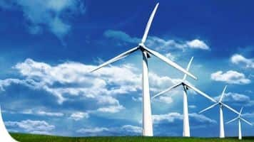 Techno Electric shares gain 5% on sale of wind power assets