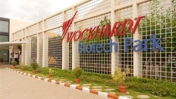 USFDA issues warning letter to Wockhardt's US arm