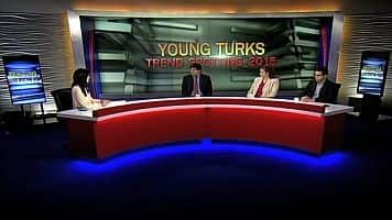 Young Turks: Internet will facilitate unique models in 2015