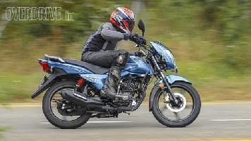 Image gallery: 2016 TVS Victor 110