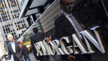 JPMorgan tops investment bank table again, top 5 all US banks