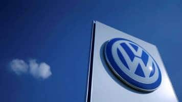 Volkswagen HR chief says expects five-digit number of job cuts