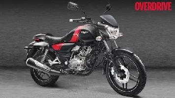 2016 Bajaj V15 Launched In India At Rs 62000 Moneycontrolcom