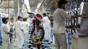 Note ban pain not over; base effect lifted exports: Bajaj Auto
