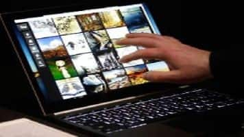 Apple ramps up MacBook infused with touch controls
