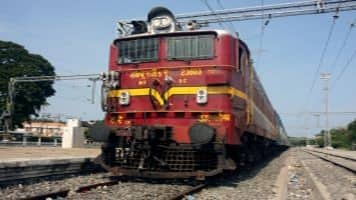 Railways earnings fall short of target by over 11% in September