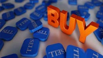 Bull's Eye: Buy Apollo Tyres, JSW Steel, SREI Infra, Ceat