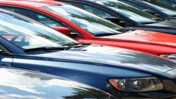 How Religare Cap sees May auto sales numbers