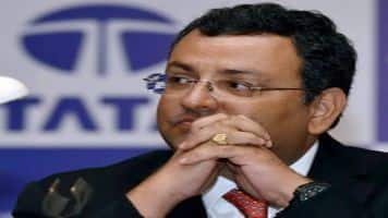 TCS, JLR not on auto-pilot during my tenure: Mistry