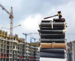 Calculating the holding period for an under-construction property…