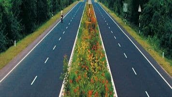 NHAI awards Dilip Buildcon Rs 911 cr project; completion in 2 yr