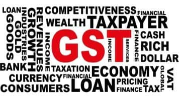 disagree with gst I disagree that the gst changes are a bad idea tax is essential so people need to get over their attitude towards it er, nobody even implied as such.