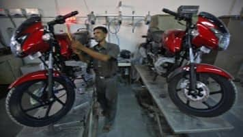 Expect 2-3 months of slowdown in two-wheelers: Phillip Capital