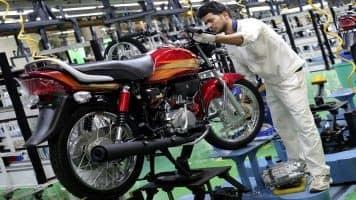 Hero Motors to manufacture bike gears for Ducati