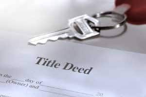 How legally healthy is the title of your home?