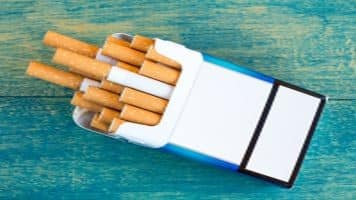 'Sin Tax' on tobacco below 40% to have negative impact'