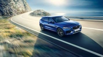 JLR to make in India, add local products to take on rivals