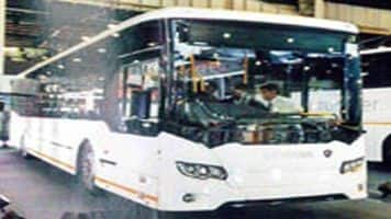Daimler India to export school buses to Middle East this year