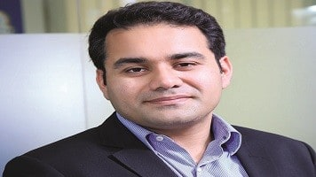 0fac83b0022 EXCLUSIVE  Demonetisation will help reduce costs  Snapdeal s Kunal Bahl