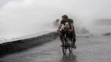 Heavy rains, wind likely in parts of Odisha till tomorrow