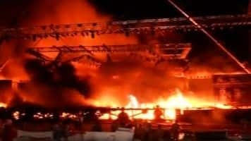 HC queries Maha govt on safety issue after Sunday night fire