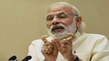 Democracy won in Uttarakhand, its a lesson for Modi:Rahul Gandhi