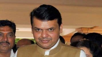 Maha could spend only 45% of budgetary allocation in FY17: CM