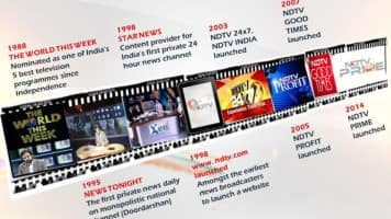 NDTV Q2 net loss at Rs 17.22 crore