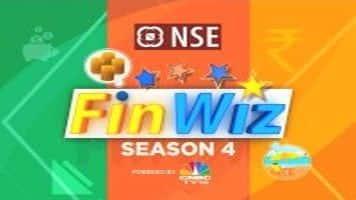 NSE Finwiz Season 4 visits professionals of KPIT