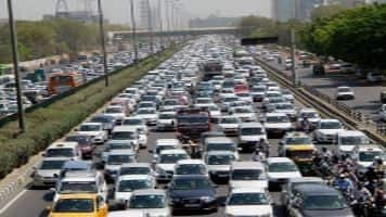 HC suggests one-car-per-family rule to ease traffic congestion