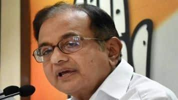 Chidambaram demands Nov 8 RBI meeting minutes made public
