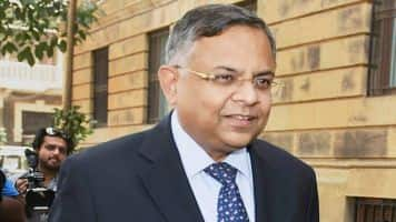 As new TCS chief, Gopinathan hopes to come up with new ideas