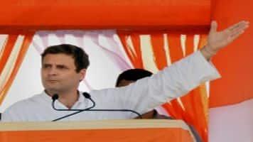 Demonetisation will hurt after Dec: Rahul Gandhi